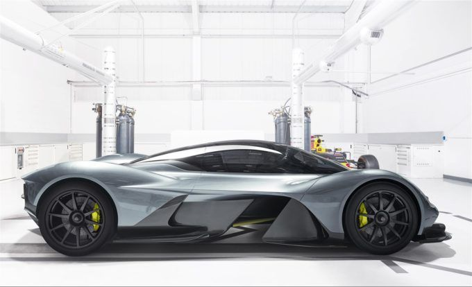 Aston Martin and Red Bull AM-RB 001 Hypercar Revealed: Price, Specs and Pics am-rb-001 (6)