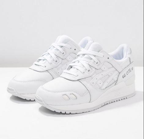 asics schoenen zalando