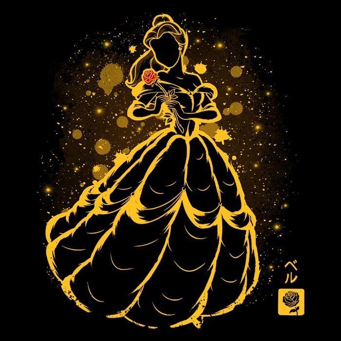 The Village Princess – Hoodie