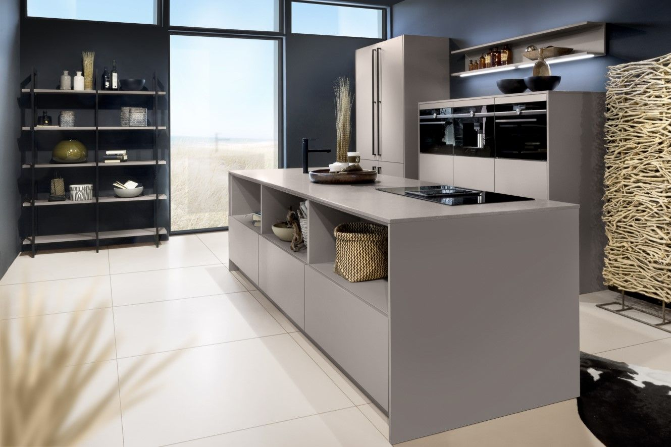 rotpunkt küchen küchenbeispiele 6 | küchendesign