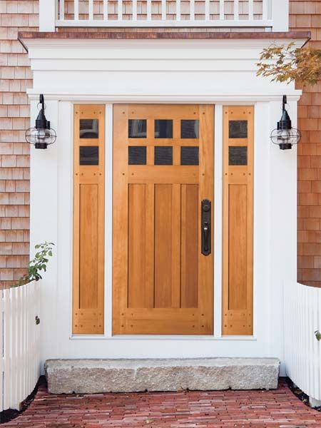 Best Building Products Made in America   Joinery, Doors and Front doors