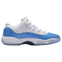 a52ae95c7c24e3 Jordan Retro 11 Low - Boys  Grade School - White University Blue ...