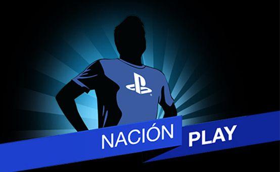 NaciónPlay, el nuevo sitio de PlayStation para Latinoamérica.