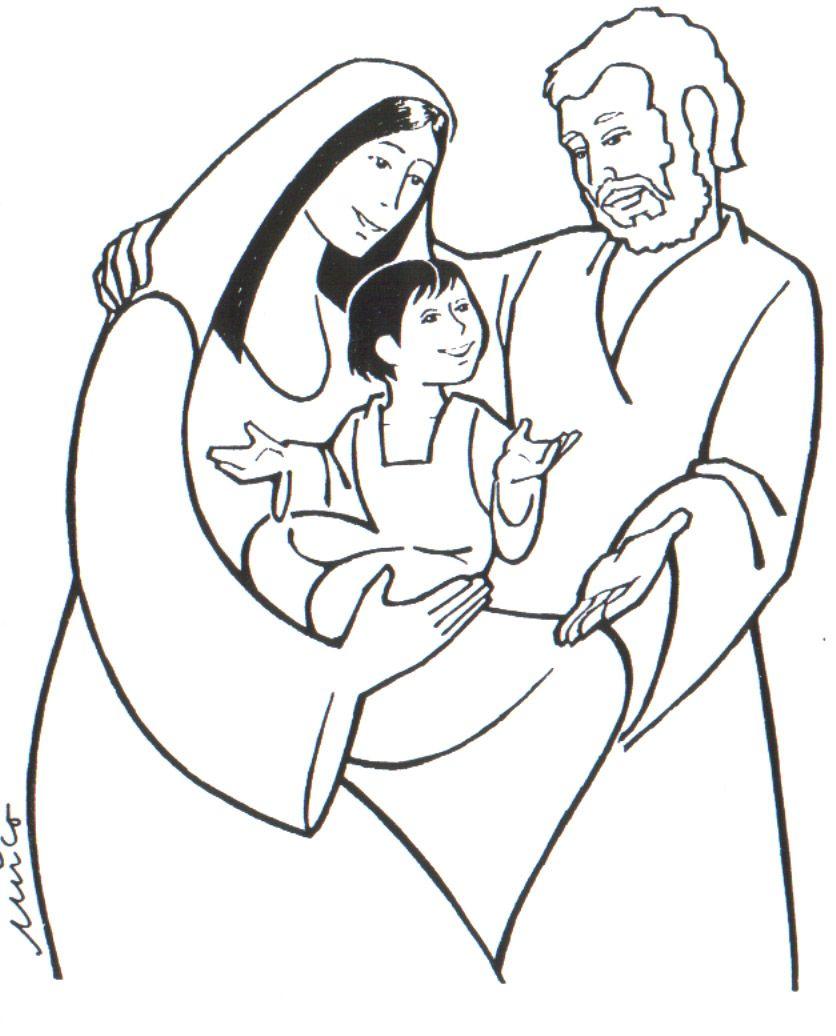Pin De Carlo En Biblia Jesus Sagrada Familia Sagrado Belenes [ 1036 x 836 Pixel ]