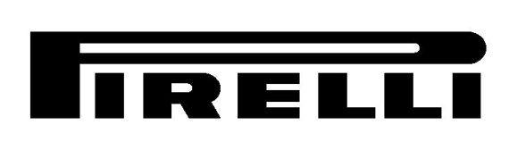 Pirelli Tires Custom Vinyl Graphic Decal Sticker By VinylGrafix - Custom vinyl stickers houston
