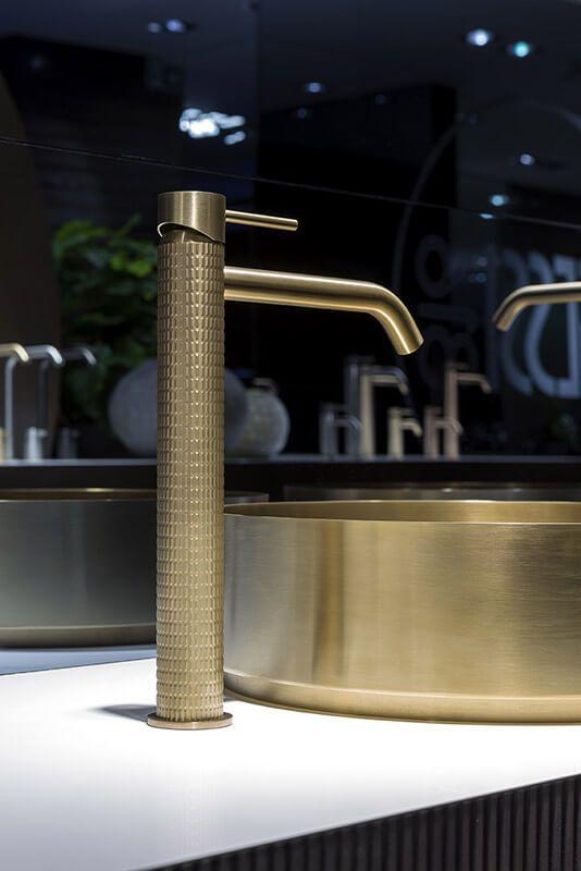 G E S S I 316   Kitchen faucet, Luxury