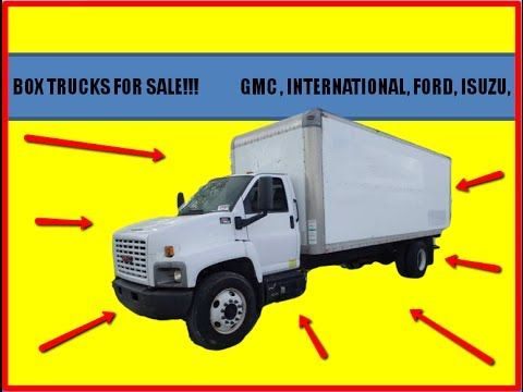 Find Out More Box Truck Trader Box Trucks For Sale Used Box Trucks For Sale By Owner Cargo Vans For Sale Commer Cargo Vans For Sale Trucks For Sale Trucks
