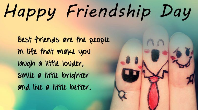 Best Friends Are The People In Life Friendshipday Fd Quotes Happy Friendship Day Happy Friendship Happy Friendship Day Picture