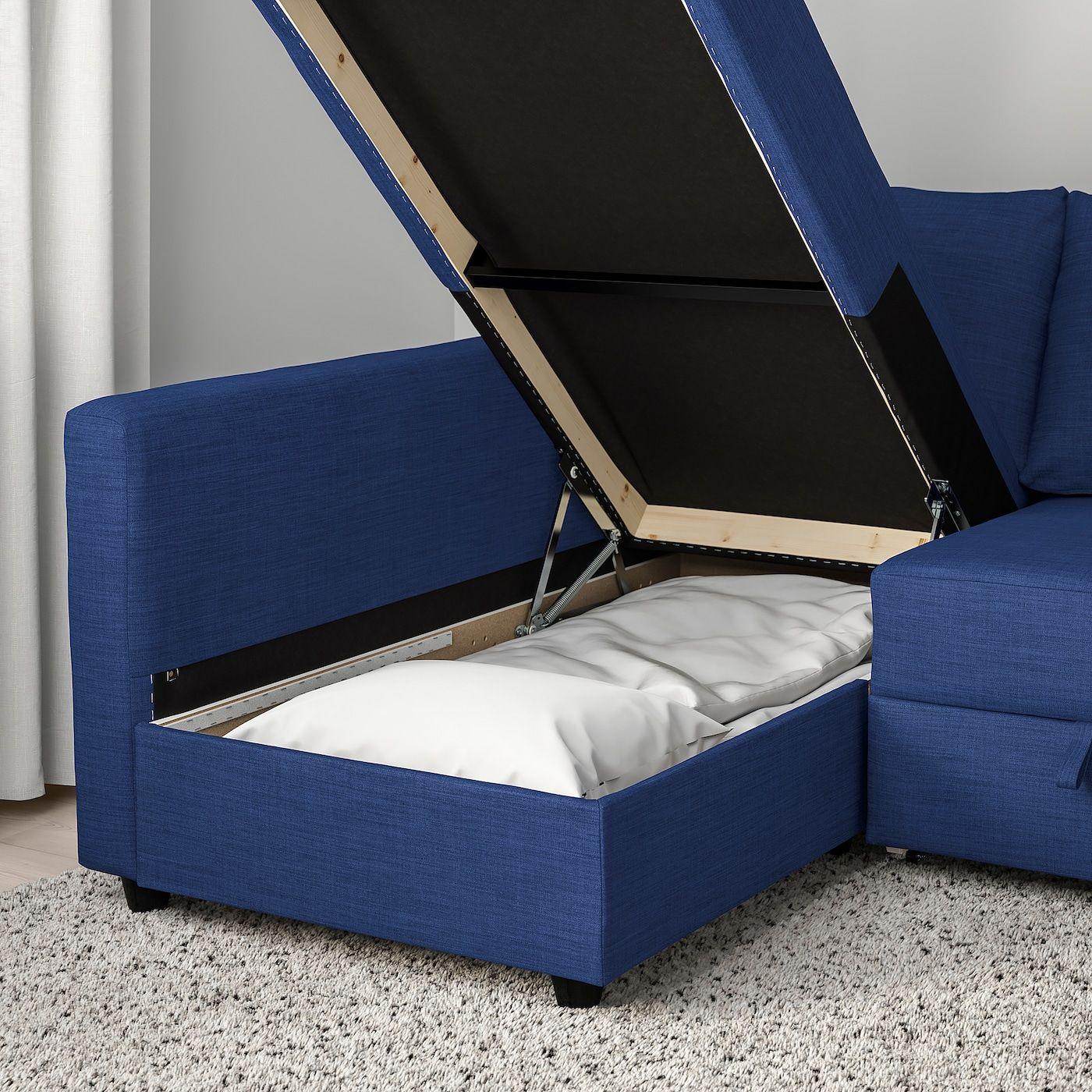 Friheten Corner Sofa Bed With Storage Skiftebo Blue Ikea Sofa Bed With Storage Corner Sofa Bed With Storage Bed Storage
