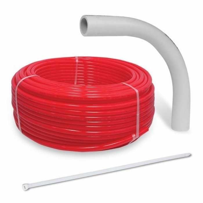 Rifeng Slab Radiant Heat Package (1000 sq ft) | PEX pipe