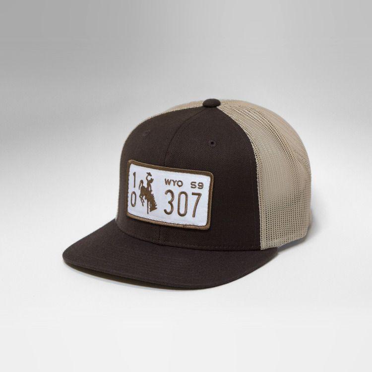 Gasoline caps wyoming hat | hats/watches | Hats, Cap, Wyoming
