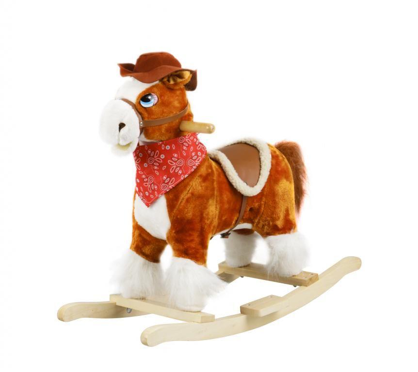 Bujany Konik Na Biegunach Kon Bujak Dla Dzieci Yd 3601711552 Oficjalne Archiwum Allegro Teddy Bear Tigger Character