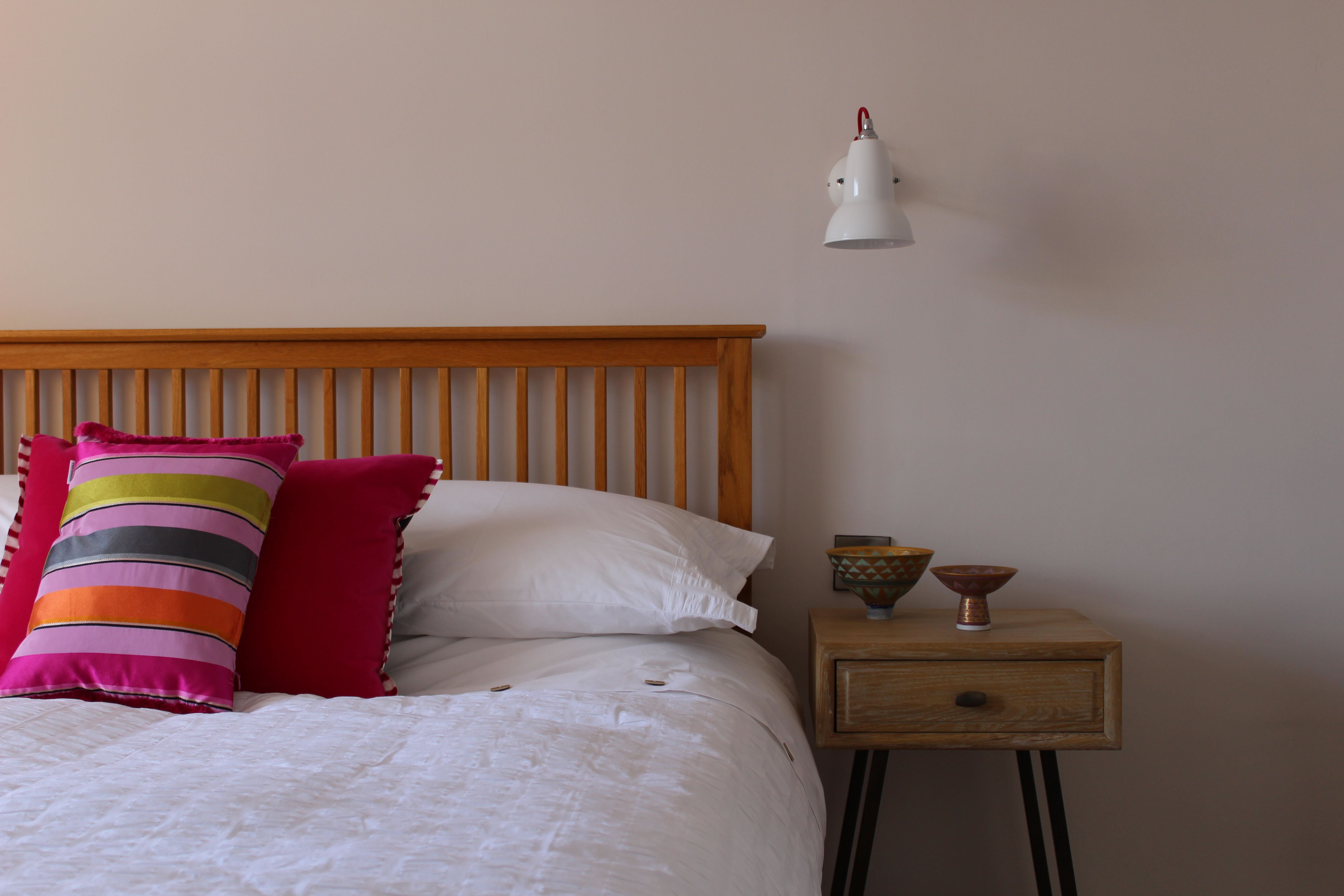Anglepoise Wall Light Bedroom