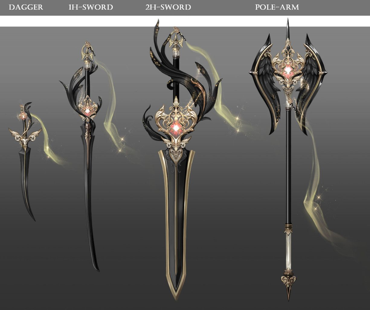 Pin by den marvik on Мечи pinterest weapons artwork and rpg