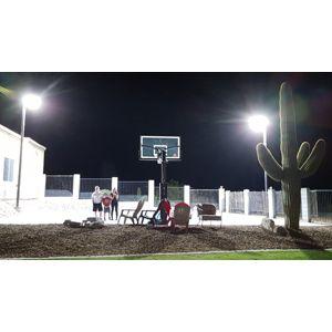 Pin On Basketball Court Lighting