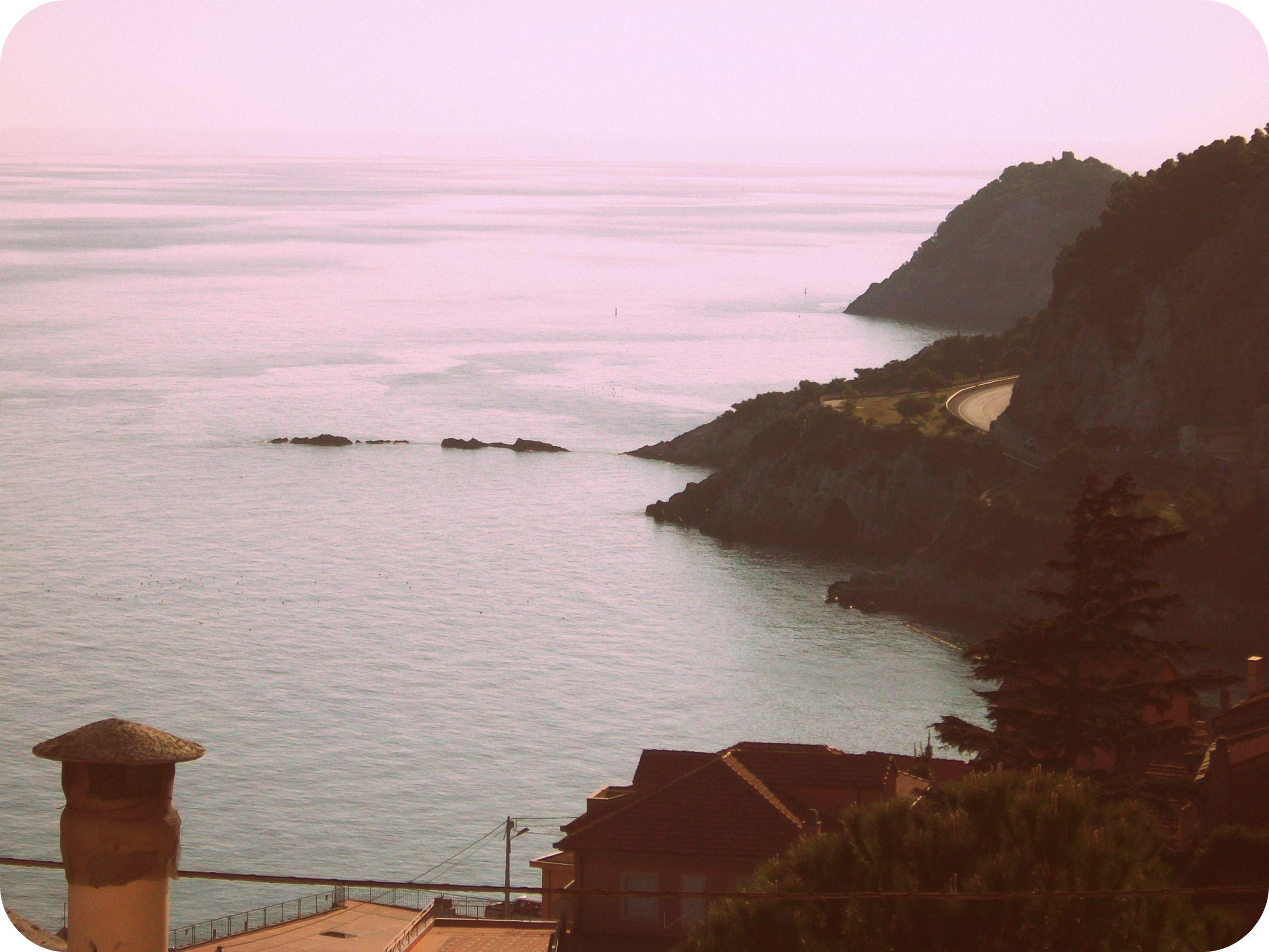 wonderful seaview