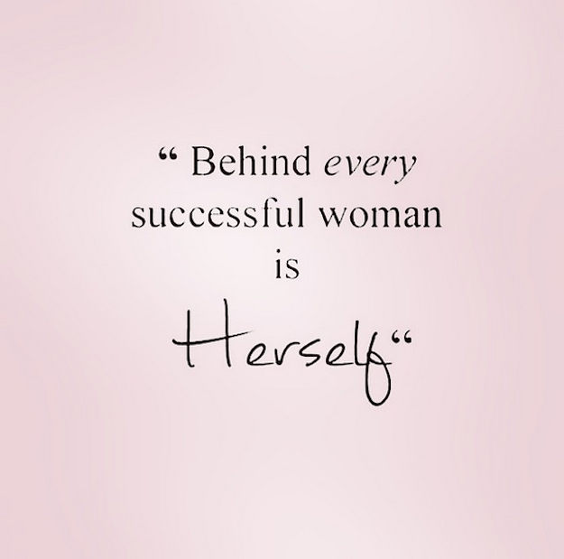 60 Celebrities Share Their Kickass Inspirational Messages For Women Mesmerizing Inspirational Message Of The Day