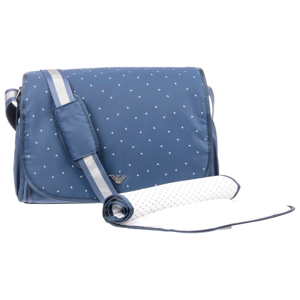 8d1578294b16 Emporio Armani Baby Changing Bag   Mat (36cm). Shop from an exclusive  selection of designer Bags