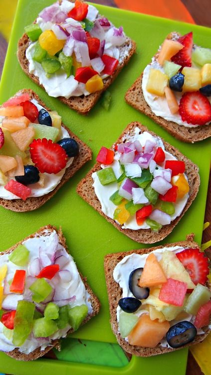 Going to parties over the summer can be super tough if you are trying to stay on a healthy track! Don't torture yourself when you go, bring something you can indulge in that is healthy and delicious....