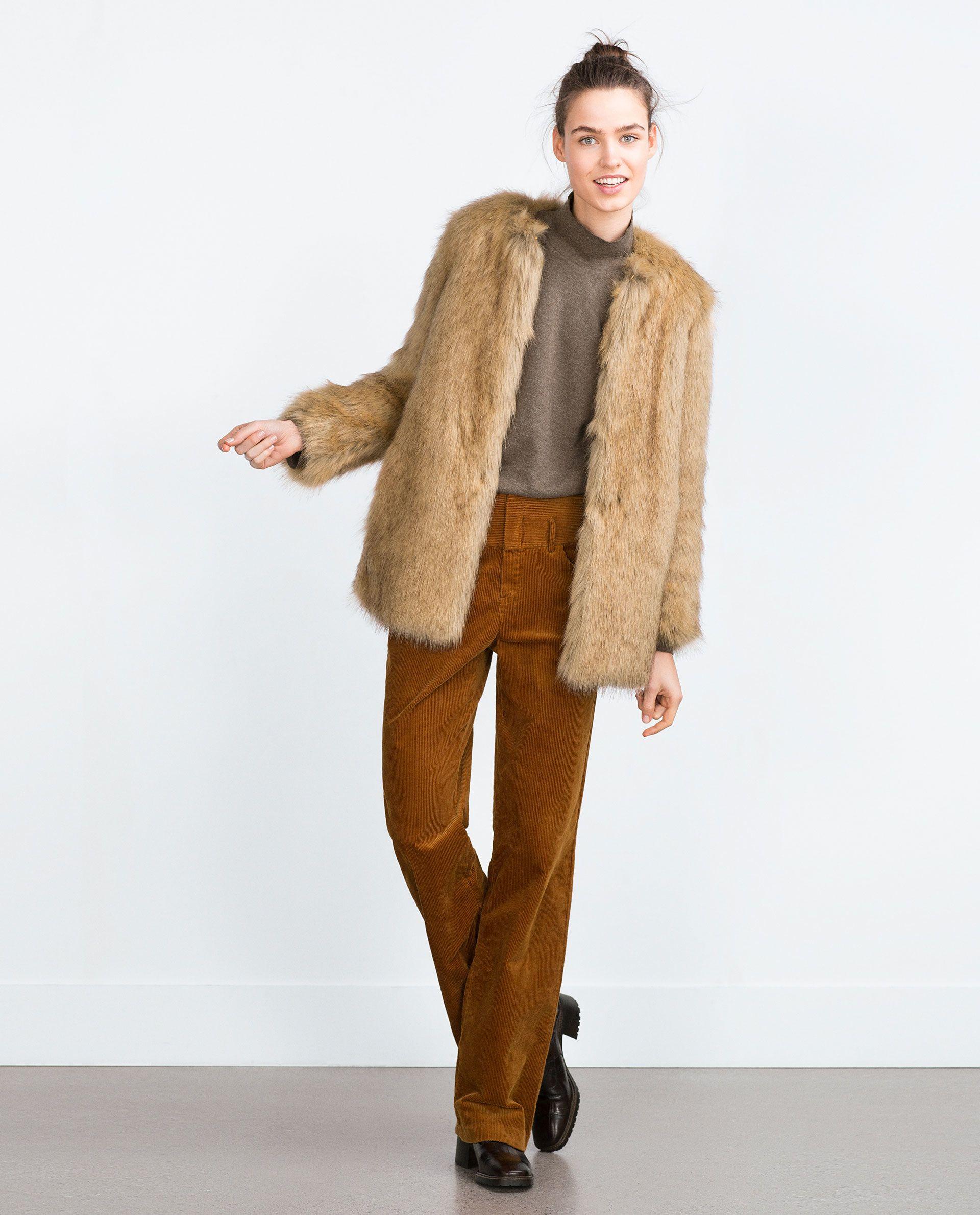 Faux Fur Love Shirley S Wardrobe Fashion Beauty Lifestyle