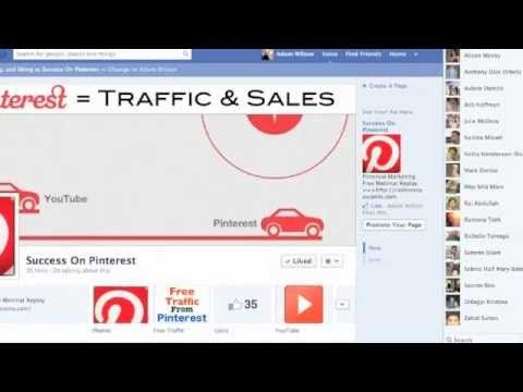 Pinterest for Business: Is My Niche On Pinterest? Click Here to find out...