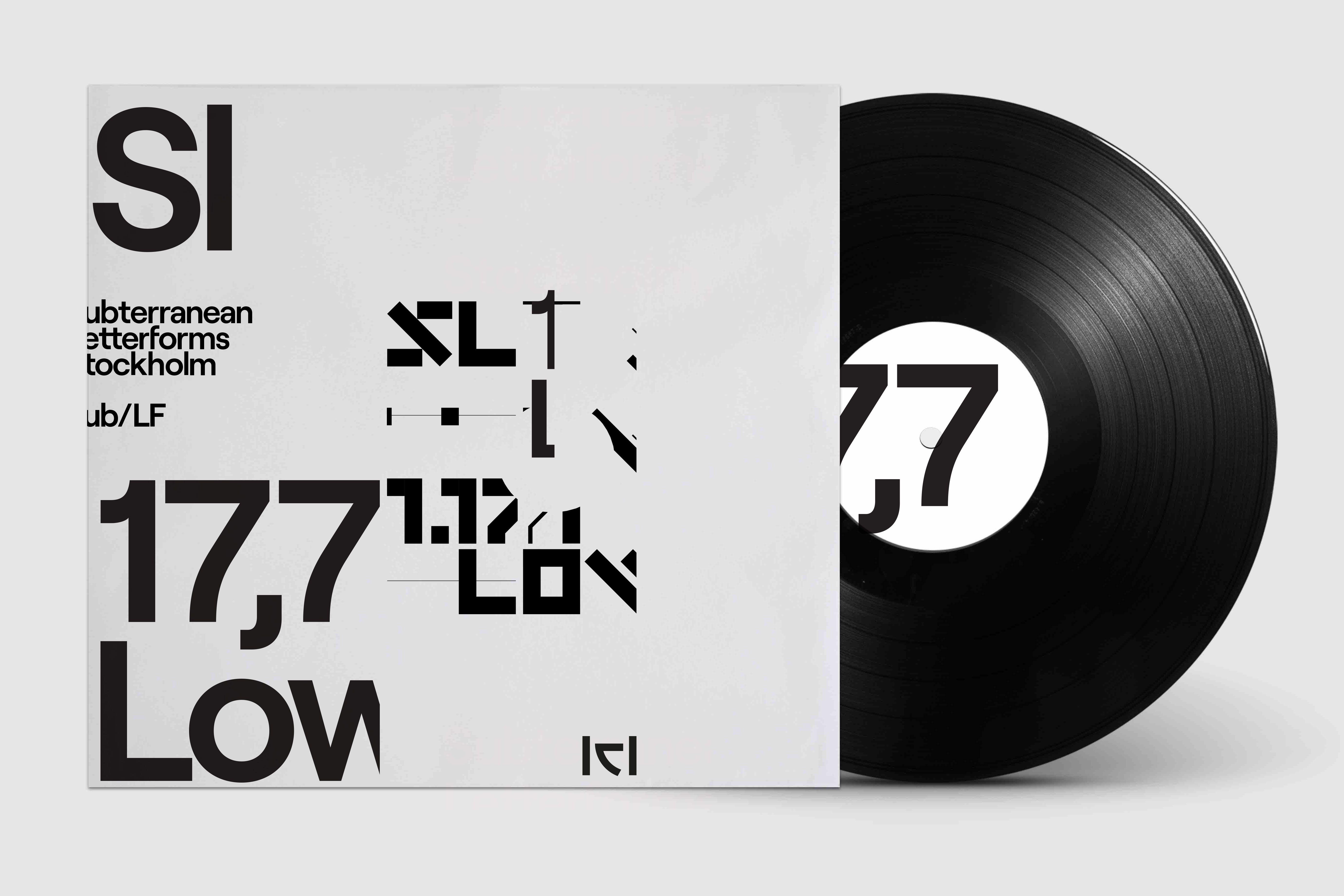 Kurppa Hosk Experiment 0704  #typography | DESIGN | Typography