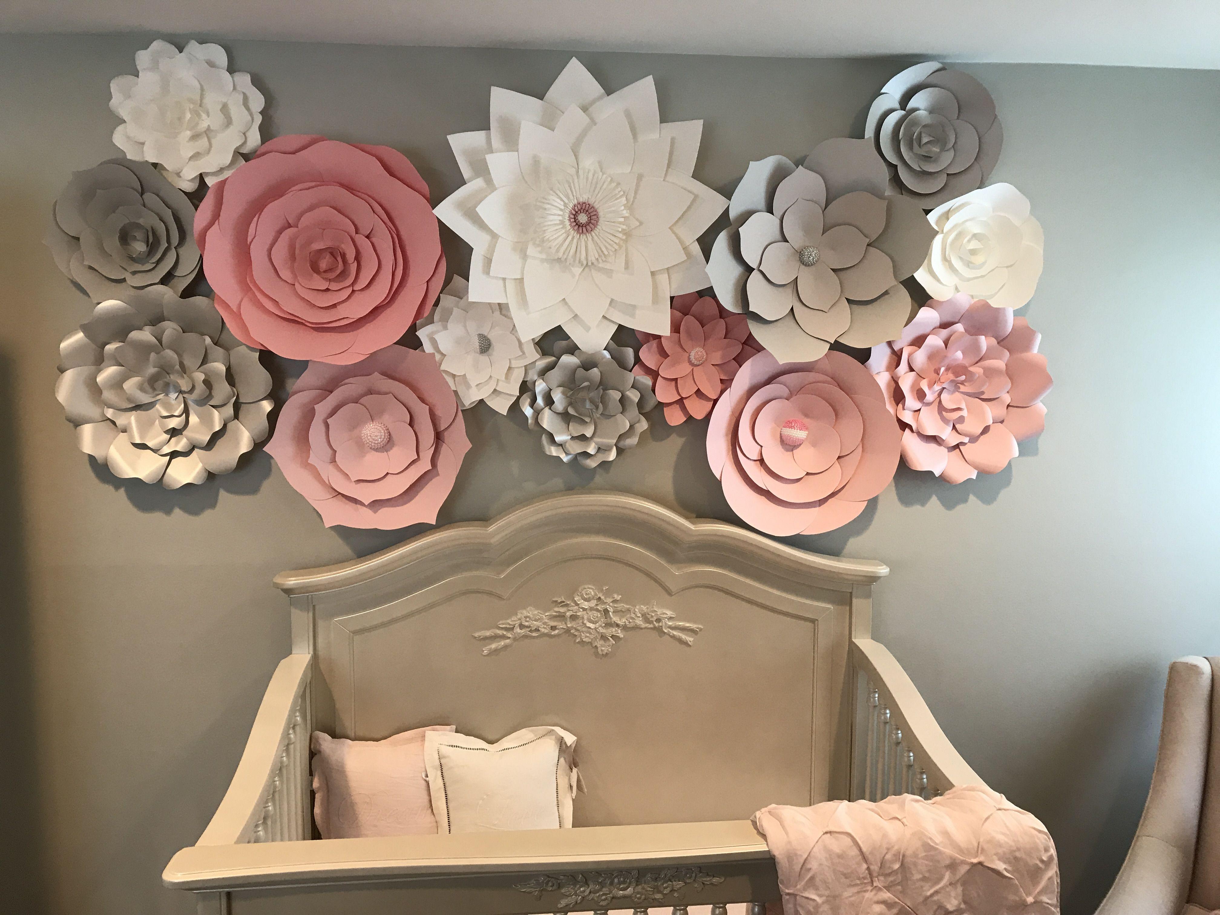 Pin de Catherine Marie en My Baby Girls Nursery | Pinterest ...