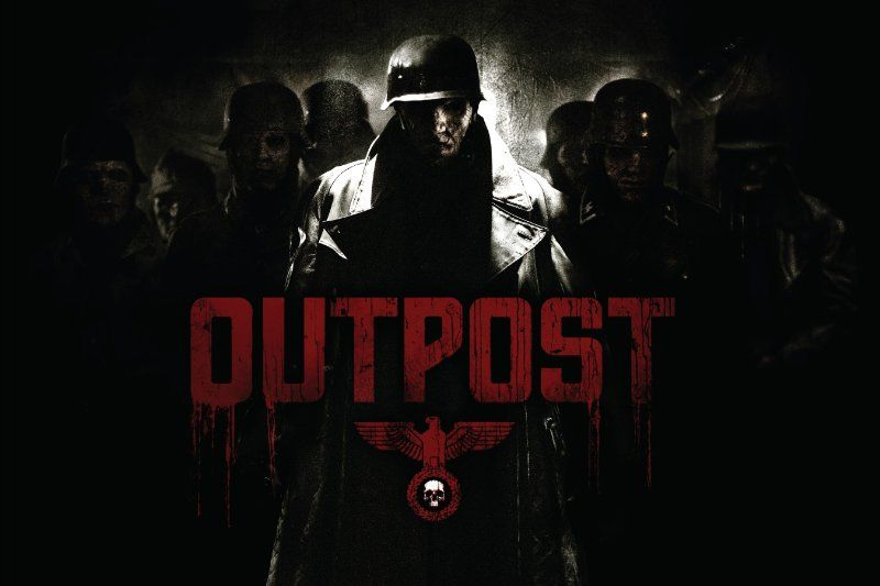 Download The Last Outpost Full-Movie Free