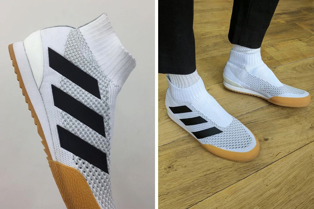 da217295be9a0 A Better Look at the Gosha Rubchinskiy x adidas Football ACE 16+ ...