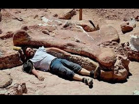 Patagonia Giant Humans Nephilim Documentary Real Story of ... Nephilim Giants