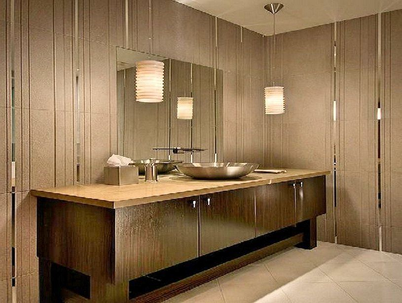 Bathroom Pendant Lighting Ideas | Bathroom Lighting Ideas ...