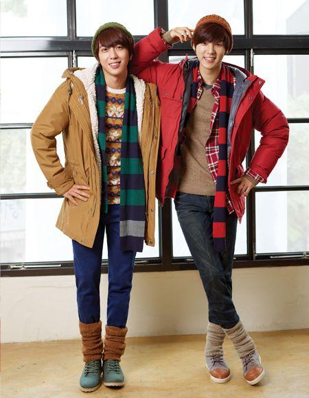 JYH & KMH