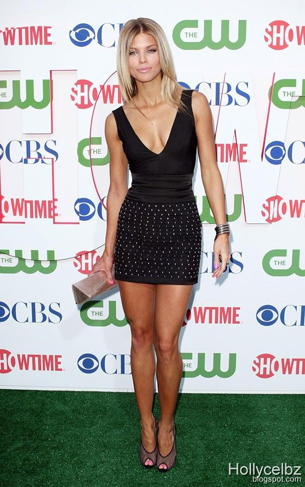 Annalynne Mccord is perfect. Love this girl!