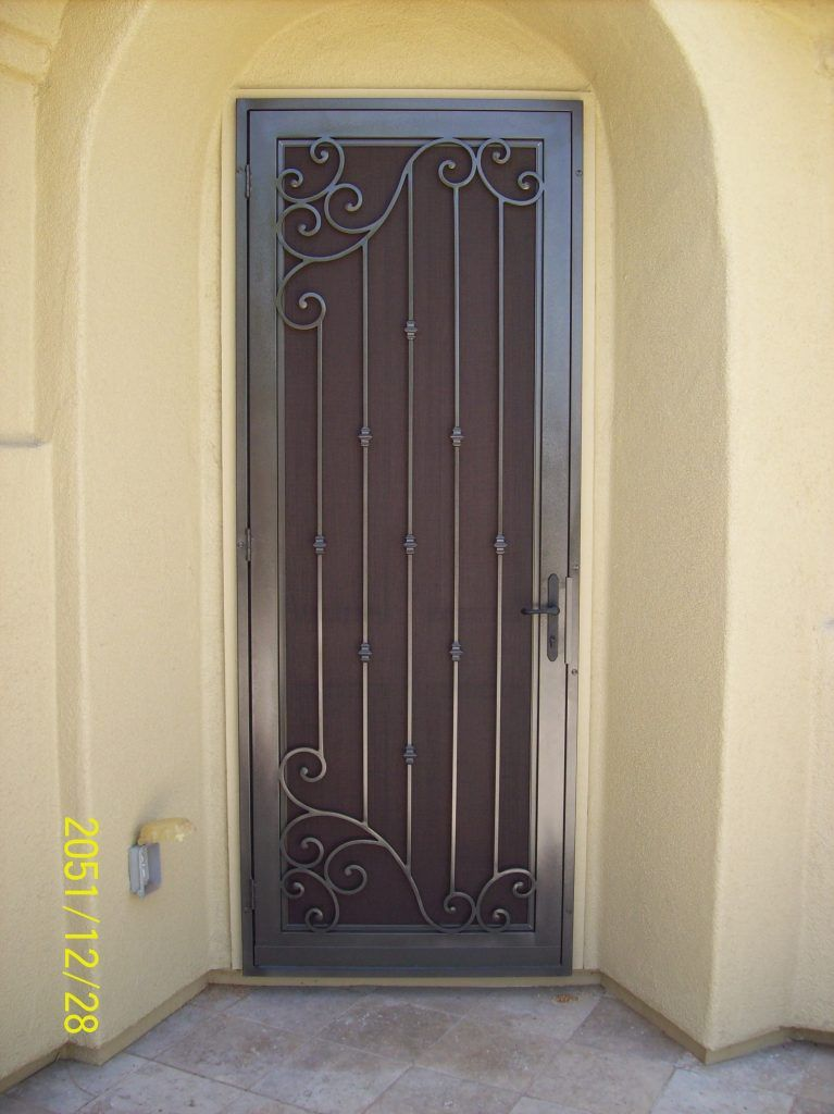 Products And Services Security Screen Door Screen Door Diy Screen Door