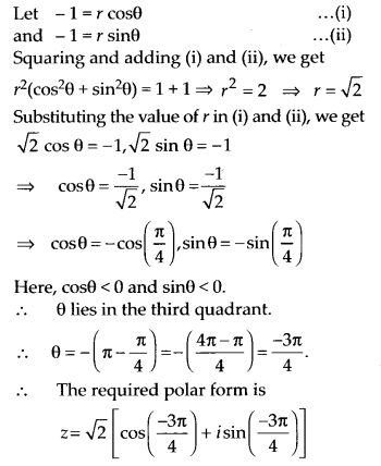 Ncert Solutions For Class 11 Maths Chapter 5 Complex Numbers And Quadratic Equations Ex 5 2 Cbsetuts Com Https Quadratics Maths Solutions Quadratic Equation