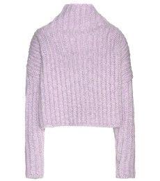 Acne Studios - Baylay Big wool-blend sweater - mytheresa.com