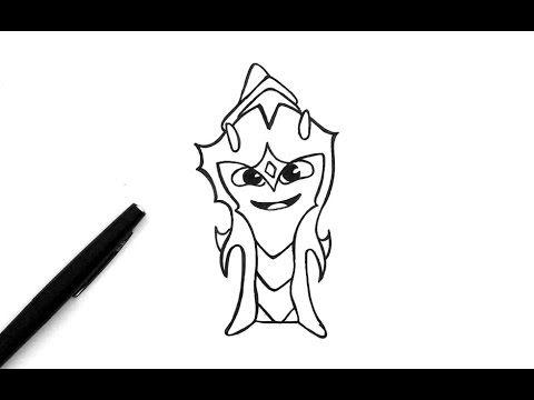 Como Dibujar Aire Elemental Bajoterra  YouTube  IAN