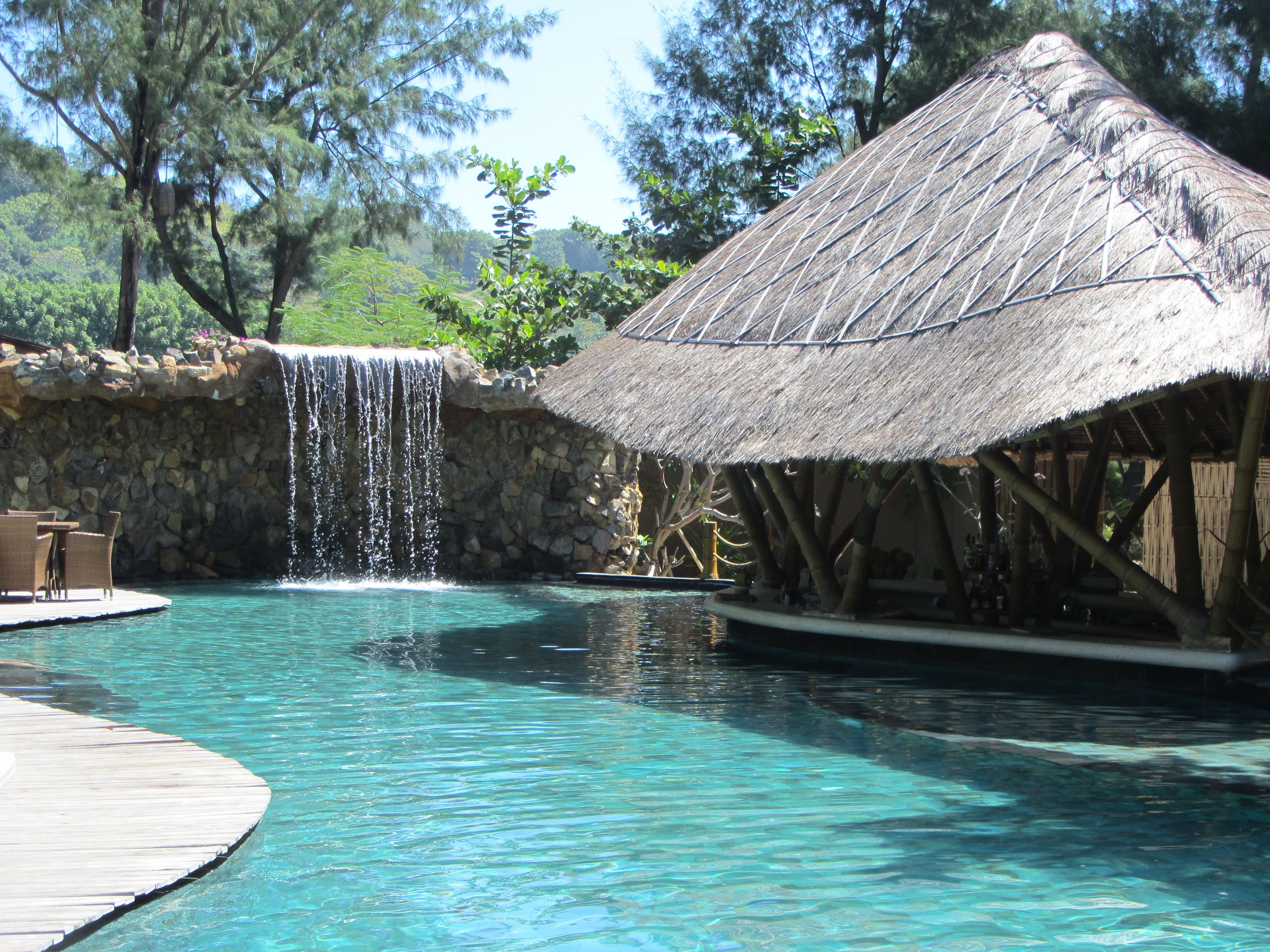 Pearl Of Trawangan Gilli Islands Lombok Wanderlust