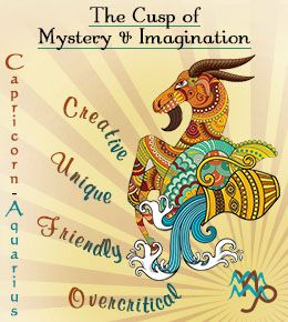 74f045119 Characteristics of Capricorn-Aquarius Cusps You Never Knew About ...