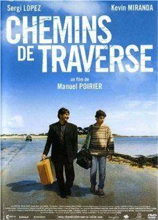 Chemins De Traverse 2004 Cinema Film Movie Posters