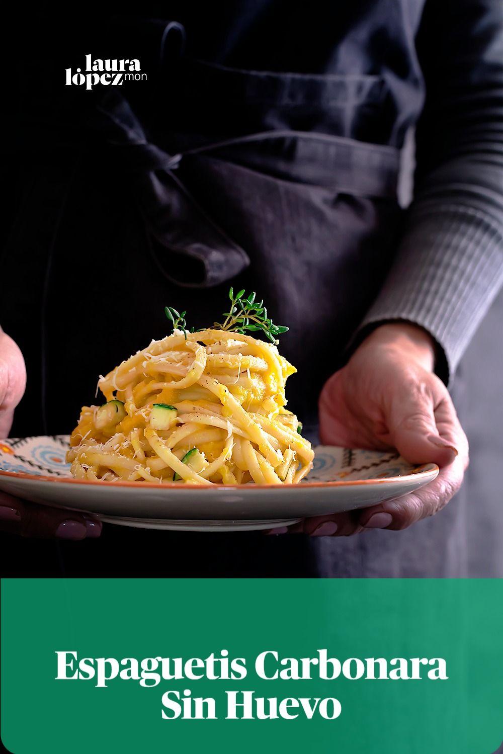 Image Result For Receta Pasta Carbonara Facil Y Rapida