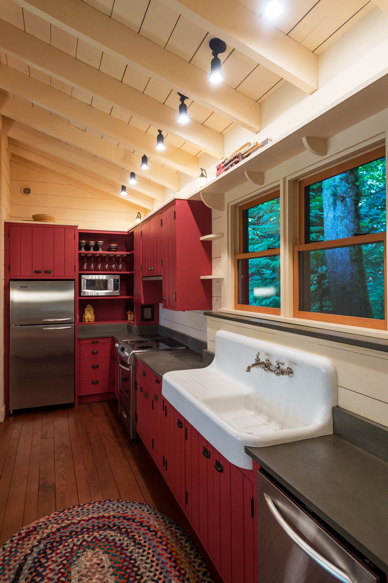 $800,000 Homes in Washington State, Albuquerque and ...