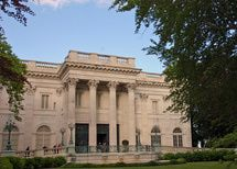See Rhode Island's Top 10 Sights: Newport Mansions