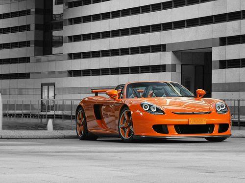 Now! That is my Porsche Gemballa !