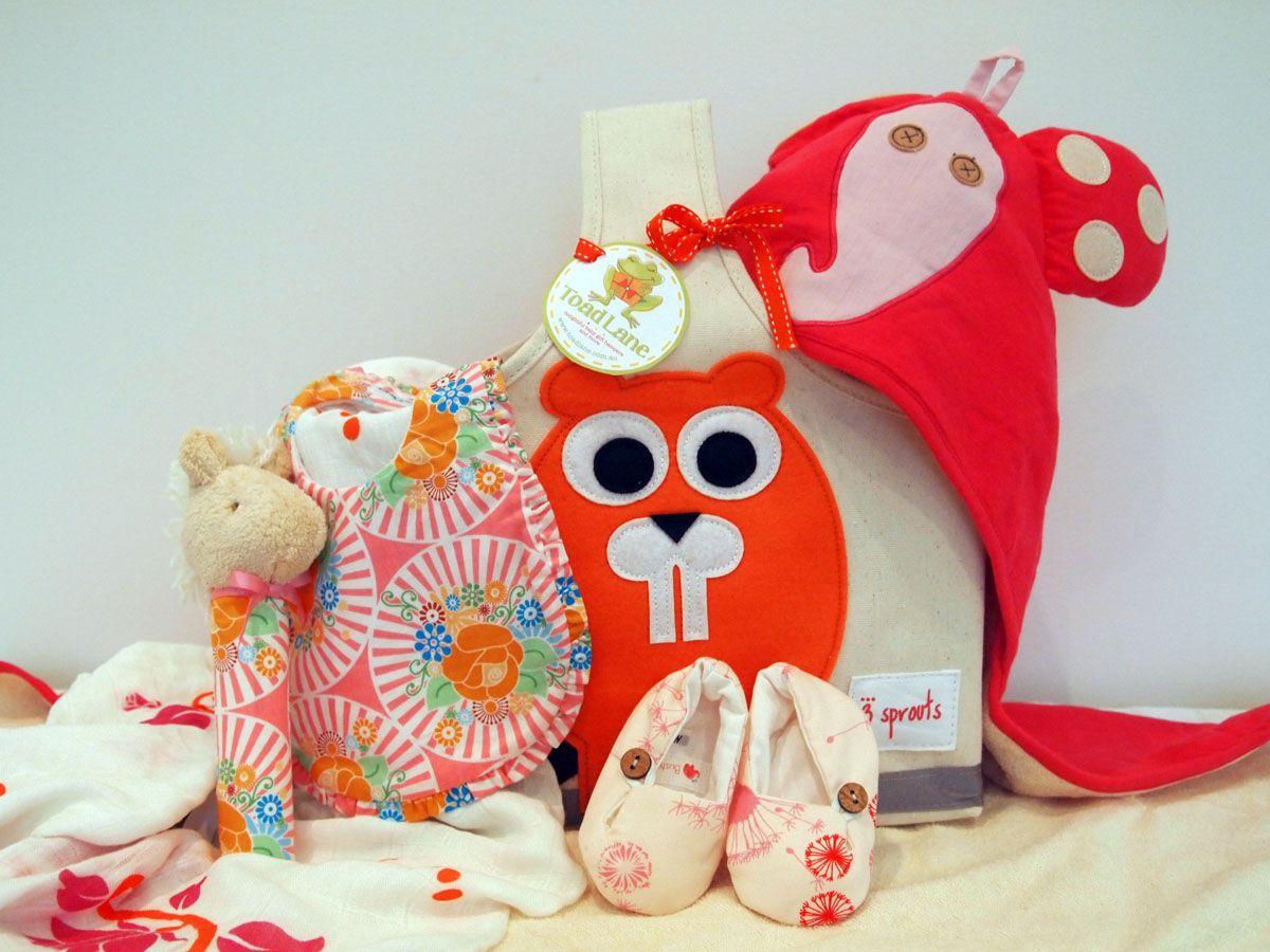 Baby Baskets Delivered Sydney And Australia Wide Www