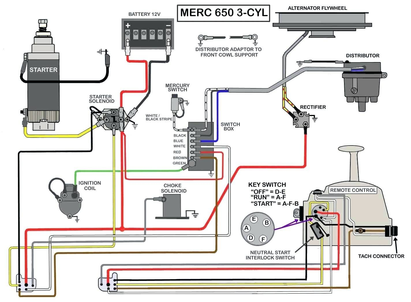 Quicksilver Throttle Control Wiring Diagram Wiring Diagram