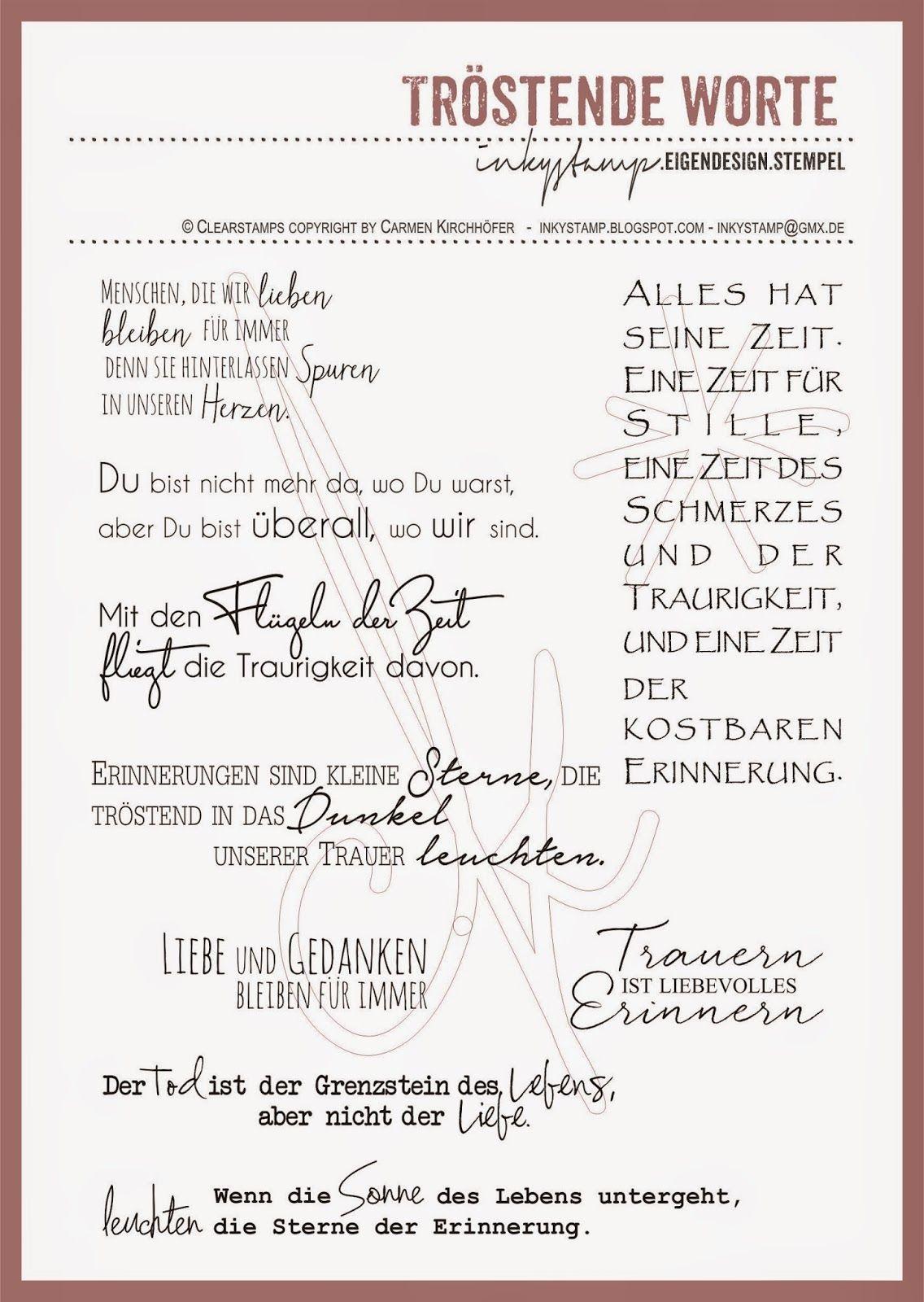 17+ images about trauersprüche auf pinterest | deutsch, ich liebe