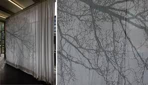 Afbeeldingsresultaat voor gordijnen bos #DropClothCurtains | Drop ...