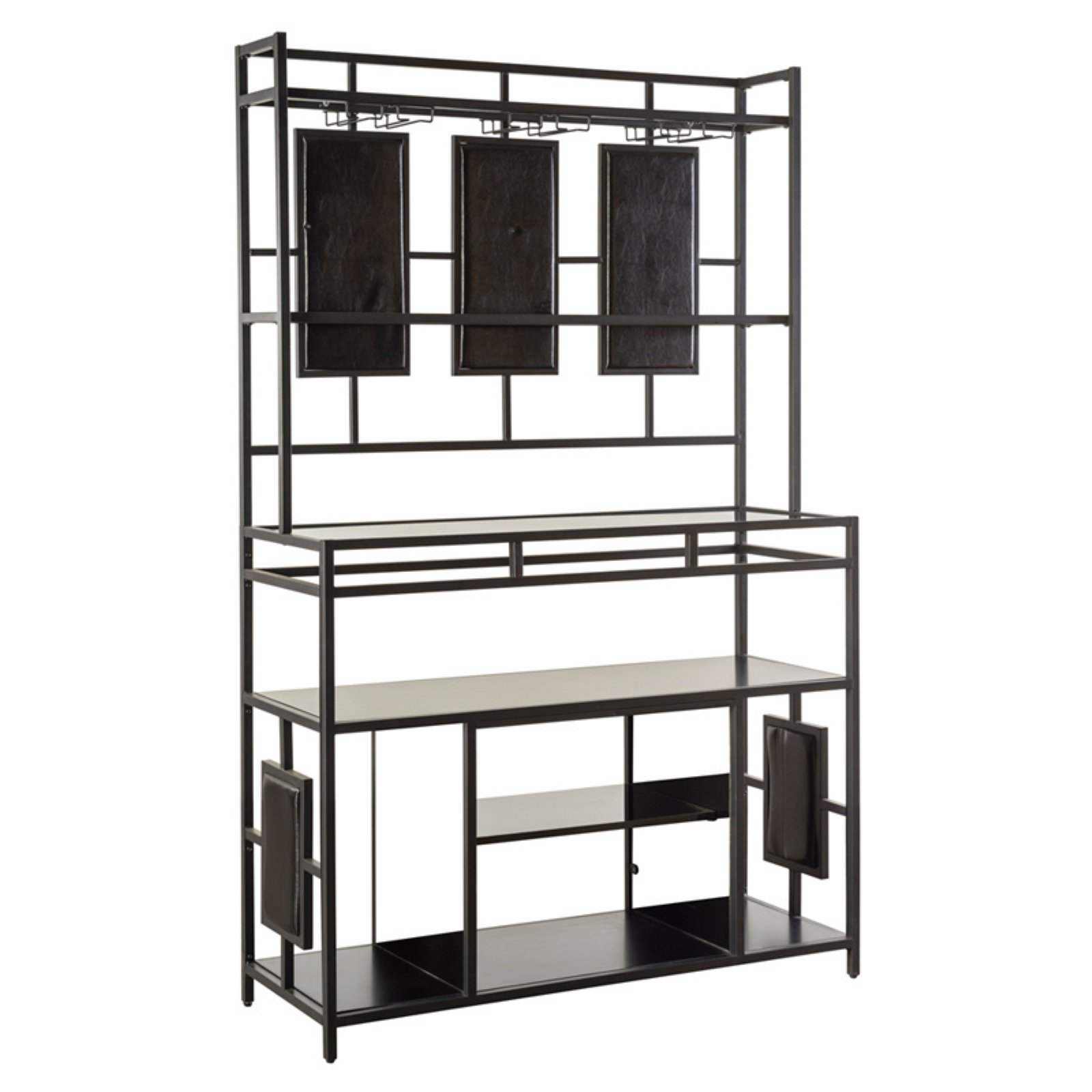 Home Source Industries Gregory Bakers Rack With Optional Electric