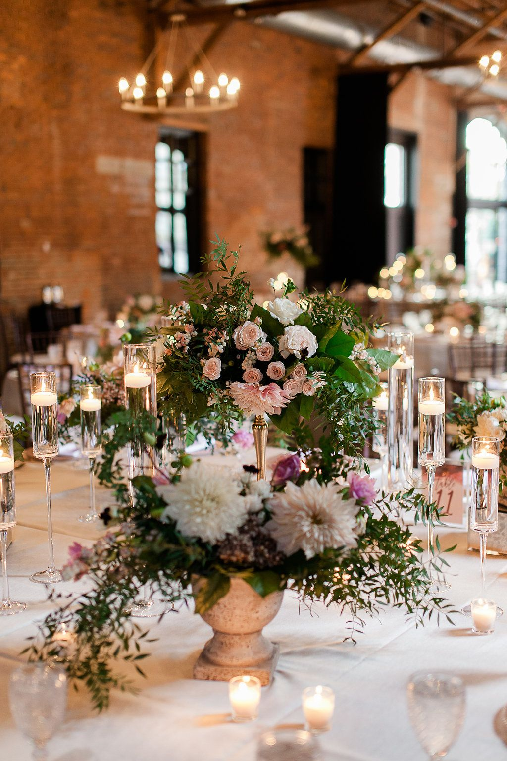 Posy Jenny Haas Photography Mmj Weddings And Events Aiden And Grace Event Rentals Highline Car House Ohio Wedding Venues Loose Bouquet Wedding Decorations